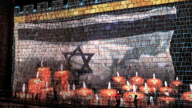 Israel recuerda a las 45 víctimas de la avalancha humana y exige responsabilidades