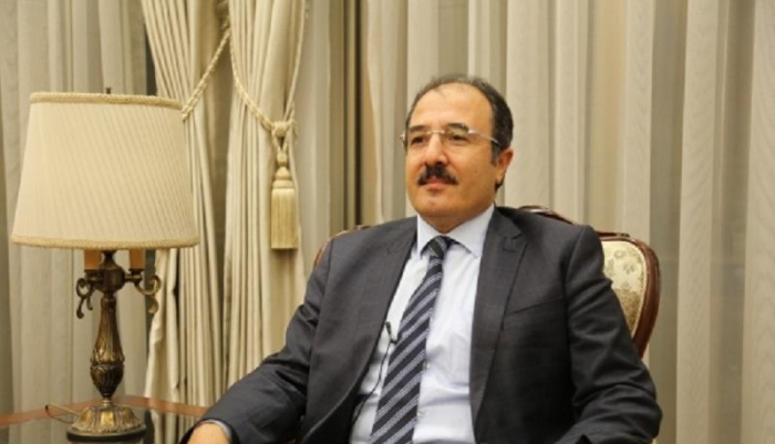 Turkey supported Azerbaijan during Second Karabakh War, says newly-appointed ambassador