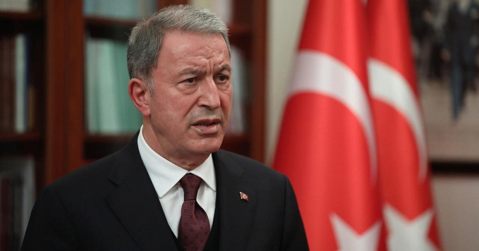 Hulusi Akar:   Turquía apoya al Azerbaiyán amigo y fraterno