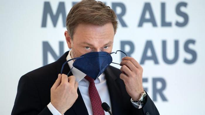 FDP will mehr Rechte für Geimpfte