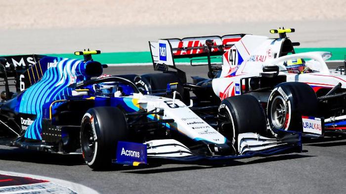 Hamilton hat endlich Druck, Vettel nullt erneut