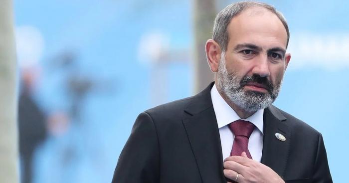 El parlamento armenio no elegió a Pashinián como nuevo primer ministro