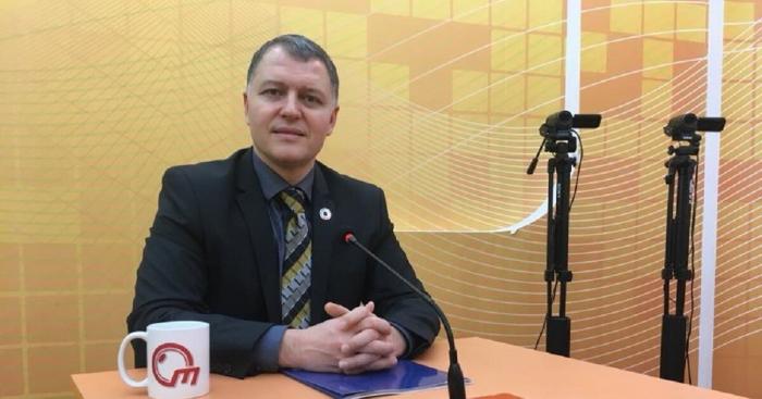 Giorgi Pkhakadze:   Aserbaidschan hat Georgien während der zweiten Corona-Welle gerettet