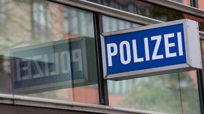 Polizei nimmt mutmaßlichen Verfasser fest