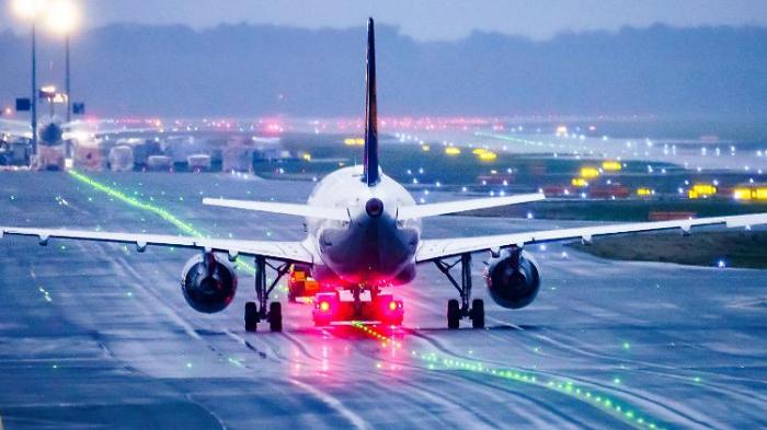Lufthansa bittet um Go für mehr Geld