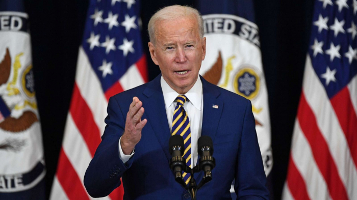 Biden to allow up to 62,500 refugees into US