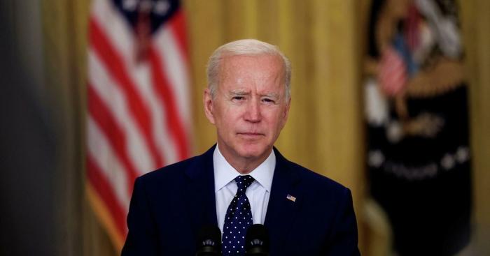 Biden extends Section 907 Amendment