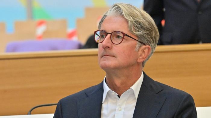 Ex-Audi-Chef Stadler weist VW-Schadenersatzforderung zurück