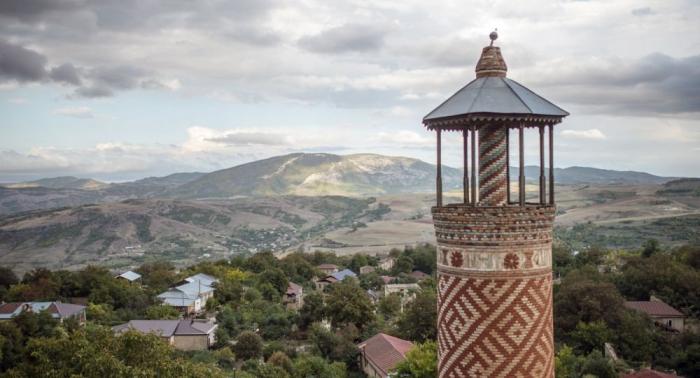 Russische Zeitung -  Befreite aserbaidschanische Gebiete haben bereits ein gutes Mobilfunksignal