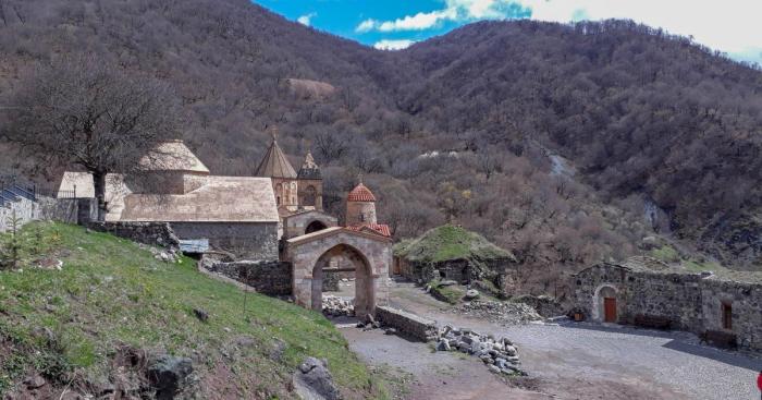 Members of Azerbaijani religious community start visit to Kalbajar