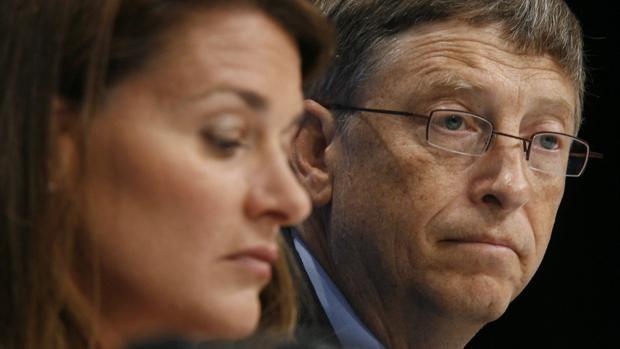 Bill Gates y su mujer Melinda se separan tras 27 años de matrimonio