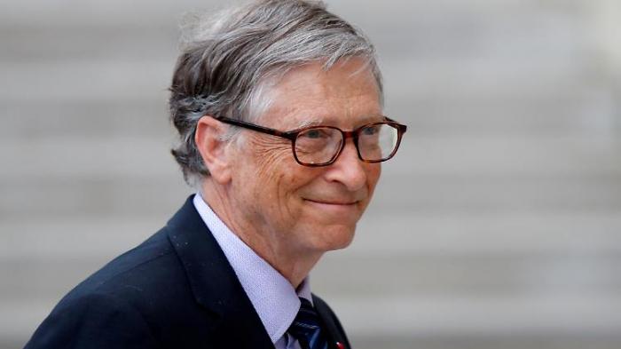 Superreicher Bill Gates hat es zuletzt schwer