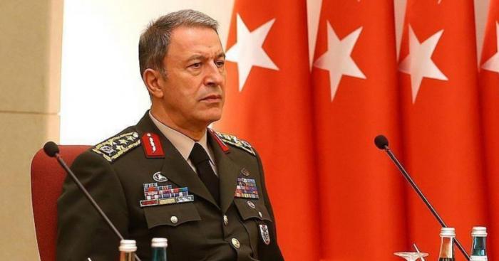 "Hulusi Akar:  ""Azerbaiyán garantiza la paz en la región al liberar Karabaj"""