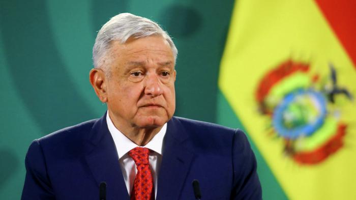 500. Jahrestag der Conquista:     Mexikos Präsident bittet Maya um Vergebung