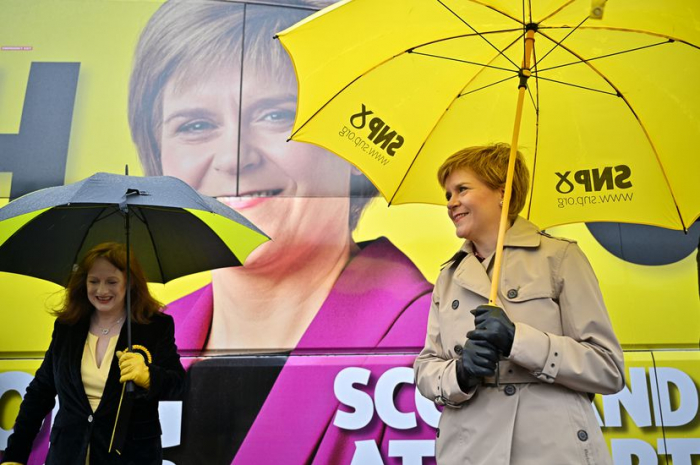 Escocia, la amenaza independentista que quita el sueño a Johnson
