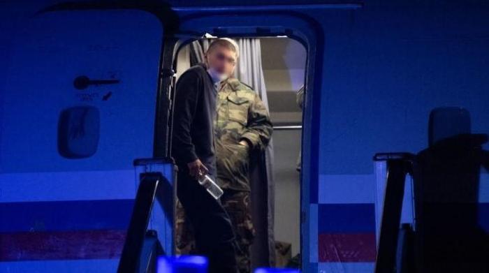 Die von Aserbaidschan nach Armenien abgegebenen Soldaten sind in Eriwan angekommen