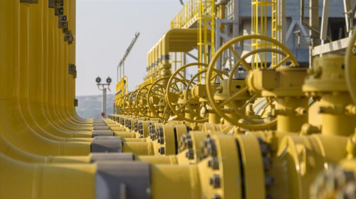 TAP AG discloses volume of gas transportation in April