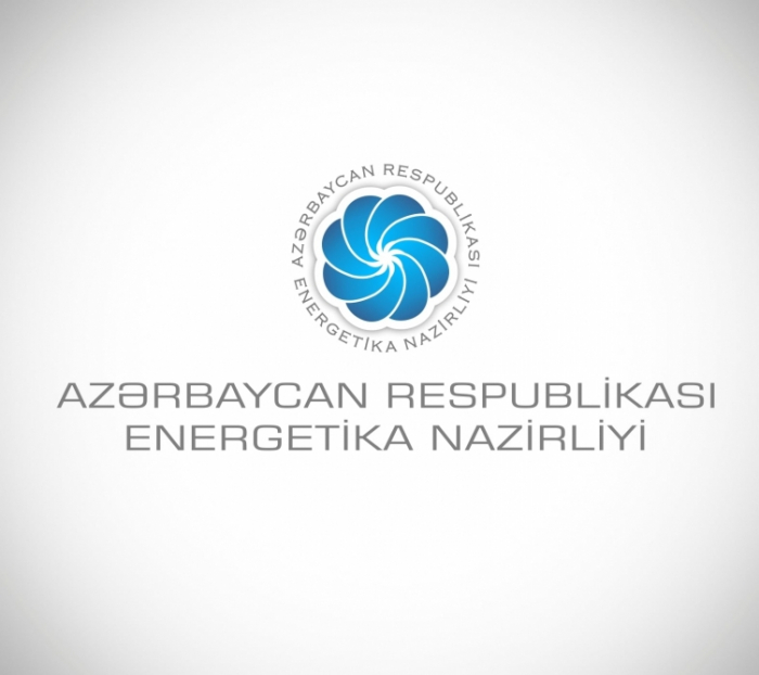 Azerbaijan`s Ministry of Energy signs contract with Japanese company