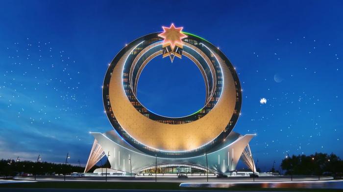 Azerbaijan presents concept of Patriotic War Memorial Complex and Victory Museum