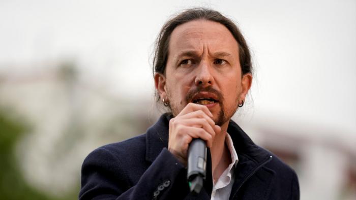 Pablo Iglesias abandona la política y dimite de todos sus cargos en Podemos tras los resultados en Madrid