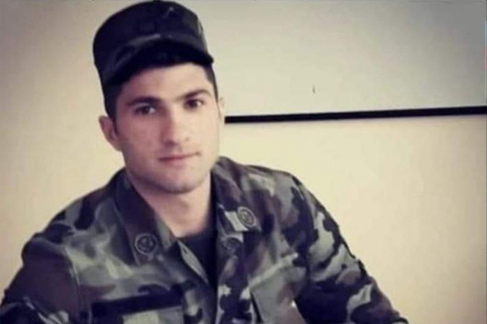 Aserbaidschan findet Leiche eines anderen vermissten Soldaten