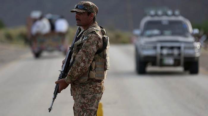 Deux soldats tués par un engin explosif au nord-ouest du Pakistan