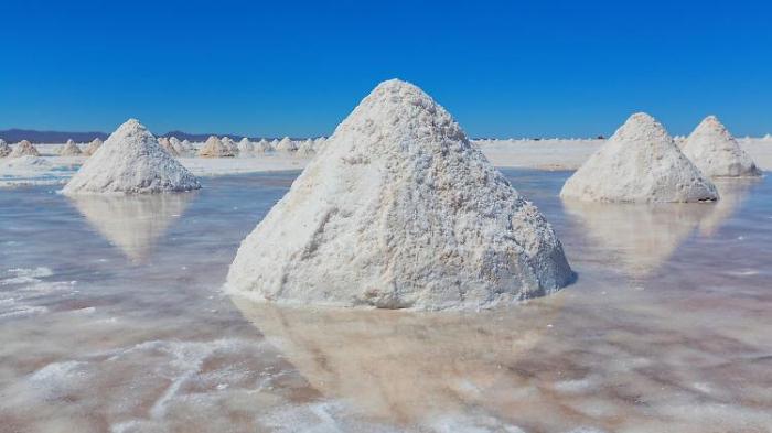 WHO will Salz-Obergrenze in Lebensmitteln
