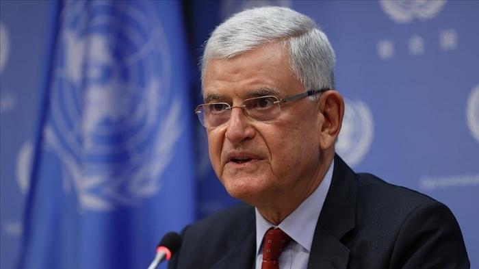 International tribunal must determine genocide crime - UNGA head