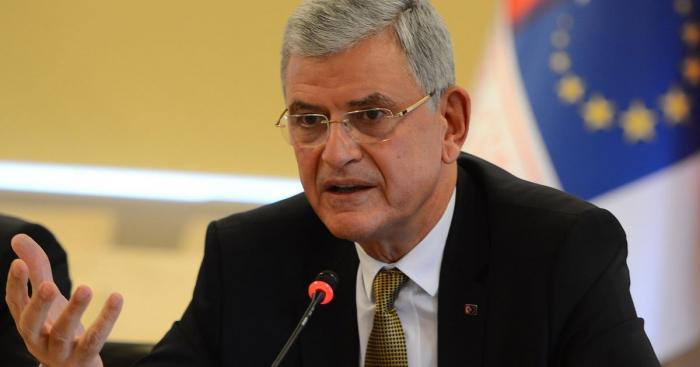 El presidente de la Asamblea General de la ONU respondió a las pretensiones de Armenia en cuanto a los acontecimientos de 1915