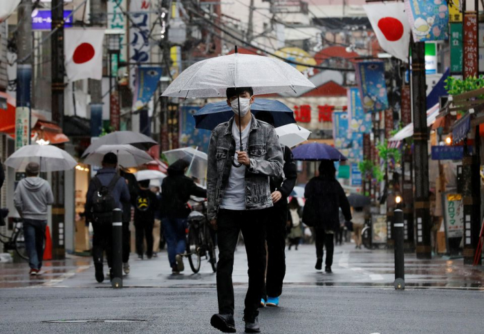Tokyo governor says extended state of emergency needed to contain COVID-19 surge