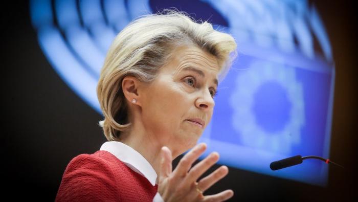 EU will über Patent-Aussetzung für Corona-Impfstoffe sprechen