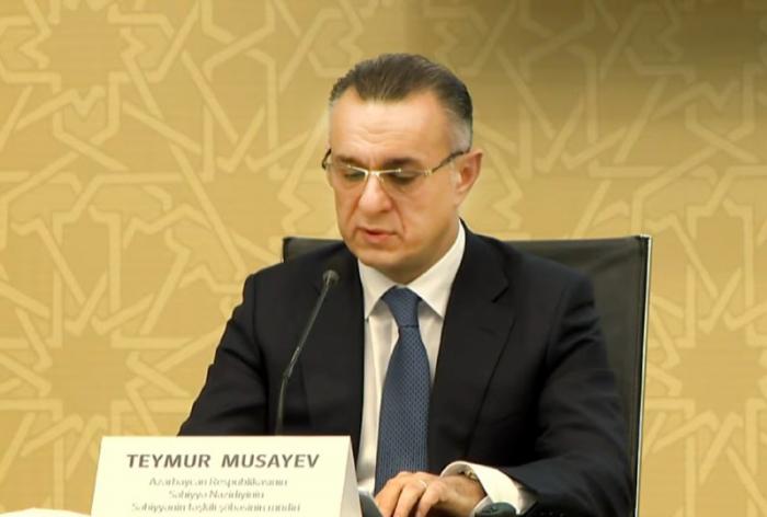 Aserbaidschan soll keine zusätzlichen Coronavirus-Beschränkungen während Ramadan-Feiertage auferlegen