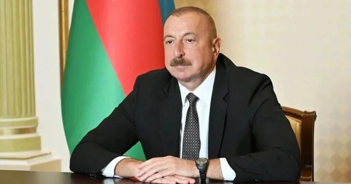 La entrevista del presidente Ilham Aliyev se hizo viral en Twitter-  Video