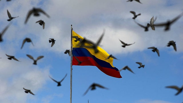 25 killed after eight days of protests in Colombia