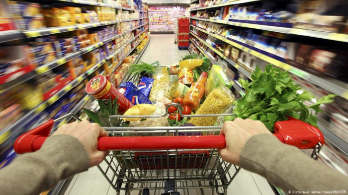 World food prices hit highest levels in April since 2014 - FAO