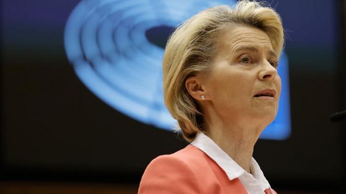 EU wird über Impfpatent-Aussetzung sprechen