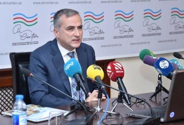 مركز تحليل العلاقات الدولية:  مجتمع أرمينيا تخيم عليها كراهية أذربيجان حاليا