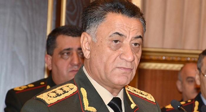Ramil Usubov:   Es gibt keinen Grund, sich über die Umsetzung der trilateralen Erklärung Sorgen zu machen