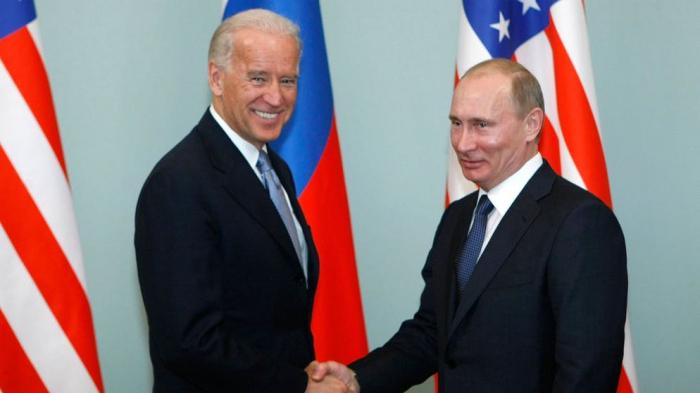 Das Treffen zwischen Biden und Putin kann in Aserbaidschan stattfinden