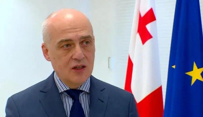 David Zalkaliani talks about expansion of economic relations between Georgia & Azerbaijan