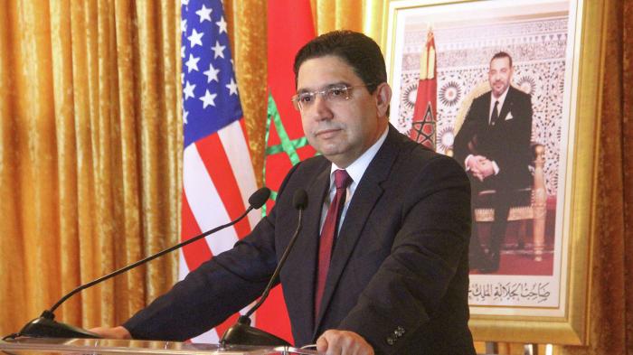 Wegen Westsahara-Konflikt: Marokko ruft Botschafterin aus Berlin zurück