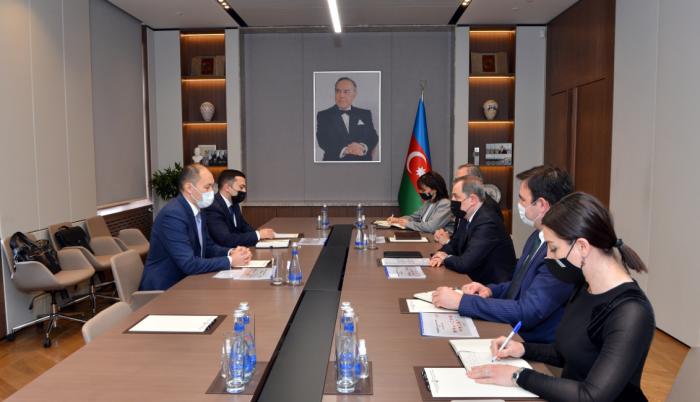 Azerbaijan, TRACECA consider regional opportunities of post-Karabakh conflict period