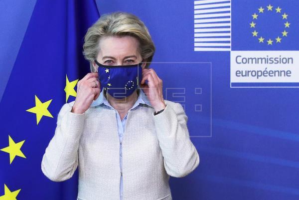 La Comisión Europea reacciona con cautela al anuncio sobre patentes de EE.UU.