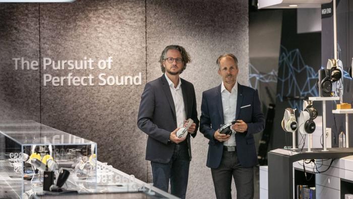 Kopfhörer-Hersteller Sennheiser wird ins Ausland verkauft