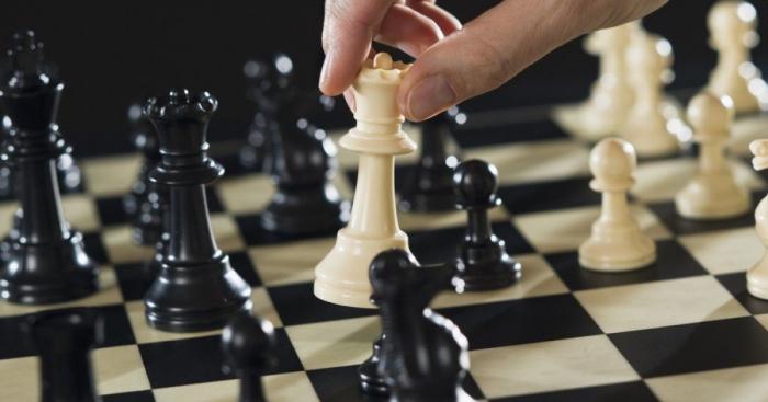 Se celebra en Georgia el torneo de ajedrez dedicado al 98 aniversario de Heydar Aliyev