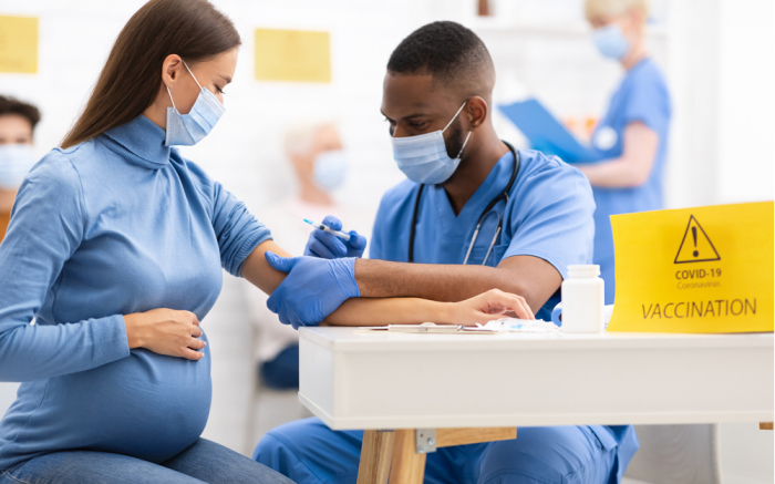 Should pregnant women get the Covid vaccine? -  VIDEO
