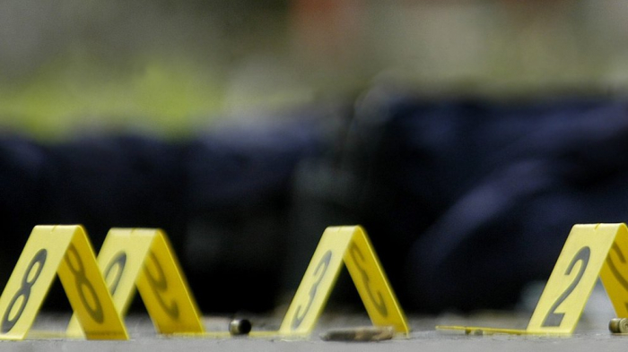 Una alumna de sexto grado disparó en una escuela e hirió a tres personas en EEUU