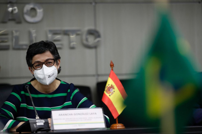 España trabaja con Brasil para lograr la ratificación del acuerdo entre la UE y el Mercosur