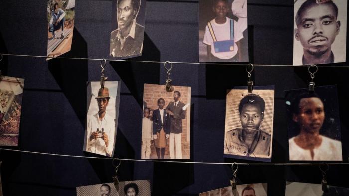 Génocide des Tutsi: Marcel Hitayezu libéré sous contrôle judiciaire