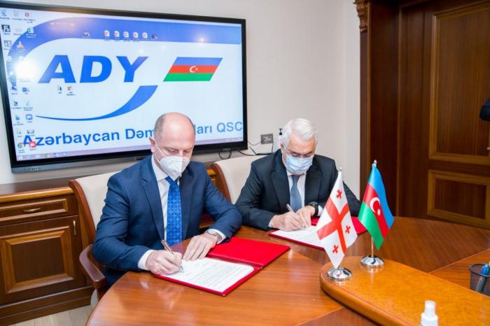 Azerbaijan becomes important int'l transport hub: Azerbaijan Railways